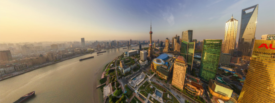Shanghai  China     - AIRPANO.COM   Project by Oleg Gaponyuk_副本